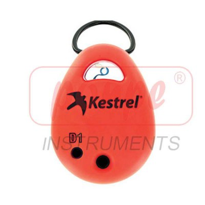 Kestrel DROP D1 - Red