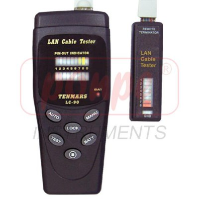 LC-90 Cable Tester