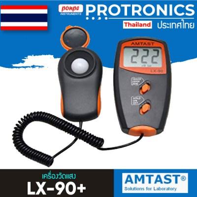 LX-90 + Light Meter
