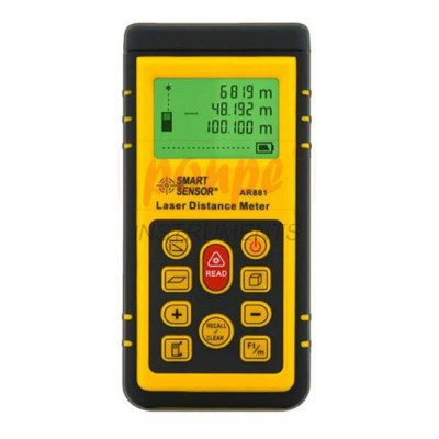 Laser-Distance-Meter-AR881-Measurement-Range-0-3-100m-Laser-Rangefinder-Range-Laser-Range-Finder