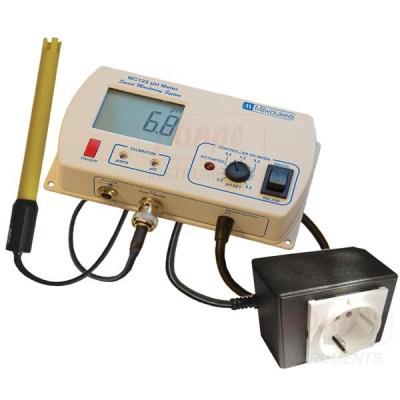 MC122 pH Controller