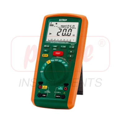 MG320 multimeter