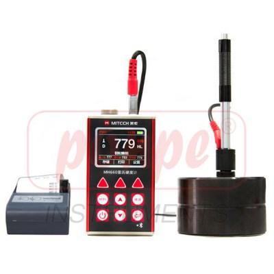 MH660 Hardness Tester