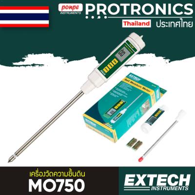 MO750 EXTECH Soil Moisture Meter