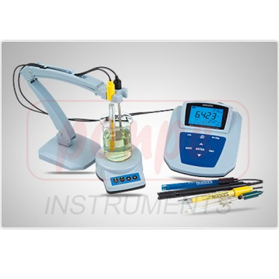MP551 Conductivity Meter