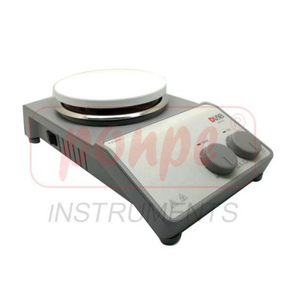 MS-H-S Hotplate Stirrer