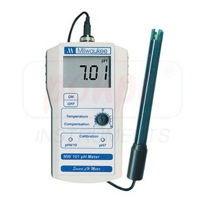 MW101 pH Meter