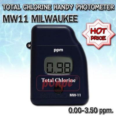 MW11 Total Chlorine Meter