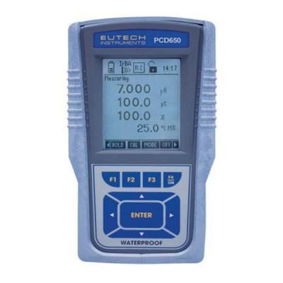 PCD650 dissolved oxygen