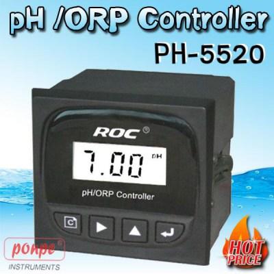pH / ORP-5520 Hebei Create