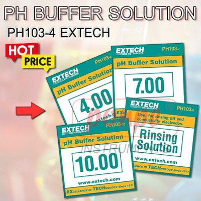 PH103-4 PH BUFFER SOLUTION