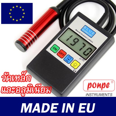 PONPE 411CFN Thickness Gauge