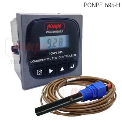 PONPE 595-H
