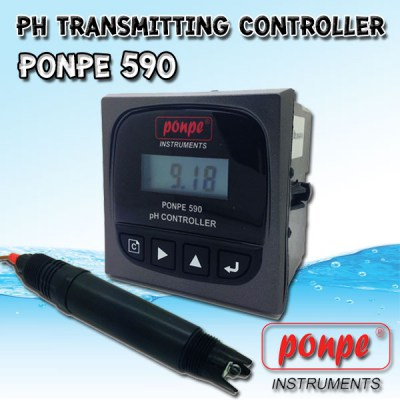 PONPE 590 PH