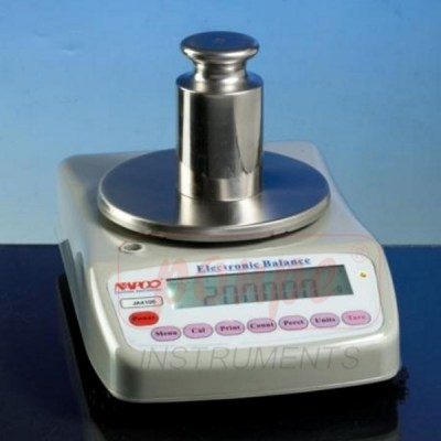 PRECISION BALANCES JA-1204