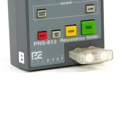 PRS-812 Resistance Meter