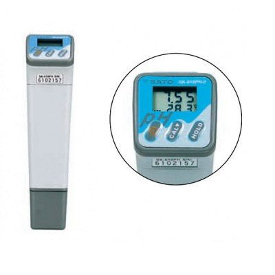 SK-610PHII pH Meter