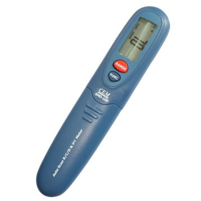 SMD-100 clamp meter