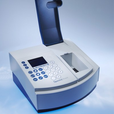 SpectroDirect_Photometer