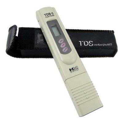TDS-3 Sludge Meter
