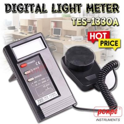 TES-1330A