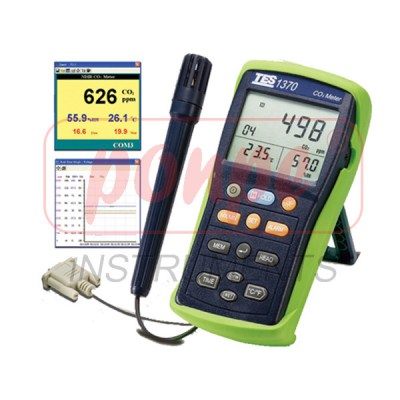 TES-1370 TES