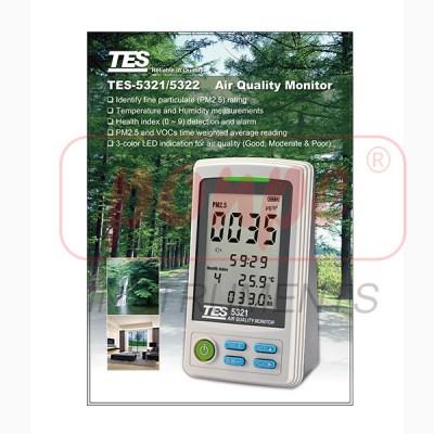 TES-5321 TES