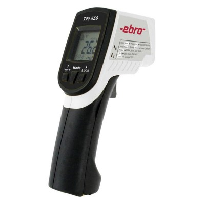 TFI 550 Infrared Thermometer