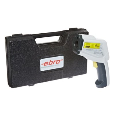 TFI 650 infrared thermometer