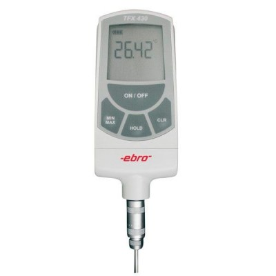 TFX 430-TPX 130 Thermometer