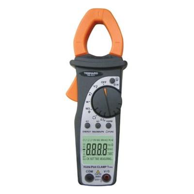 TM-1017 clamp meter