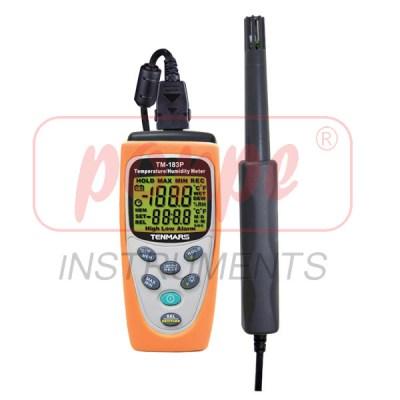 TM-183P Moisture Meter