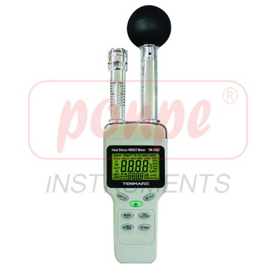 TM-188 Data Logger