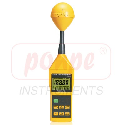 TM-196 Magnetic Field Meter