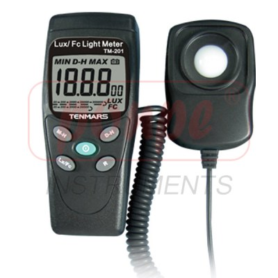 TM-201 Light Meter