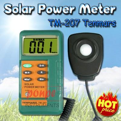 TM-207 Tenmars