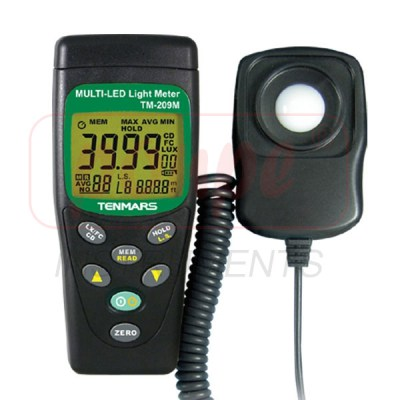 TM-209M Thermometer