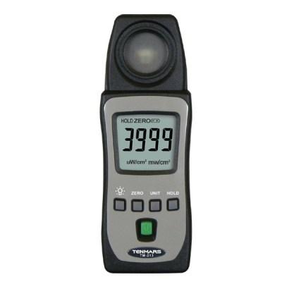 TM-213 UV Light Meter