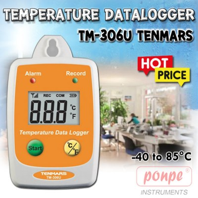TM-306U TENMARS