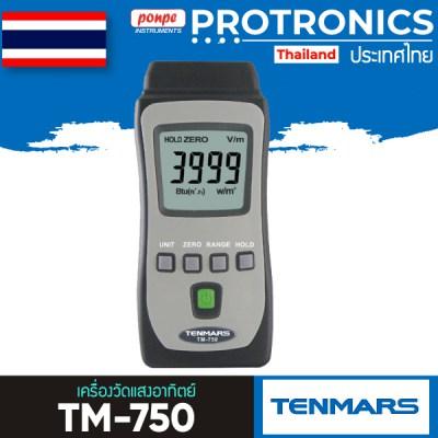 TM-750 Tenmars