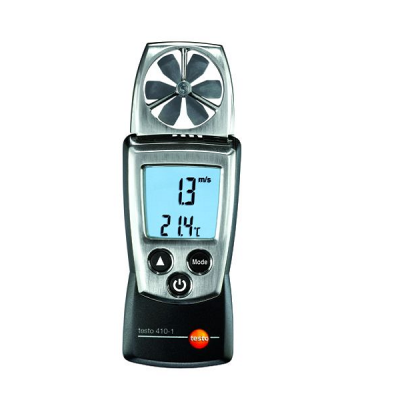 Testo 410-1 Wind speed meter