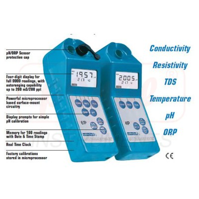 ULTRA-4PII Conductivity Meter