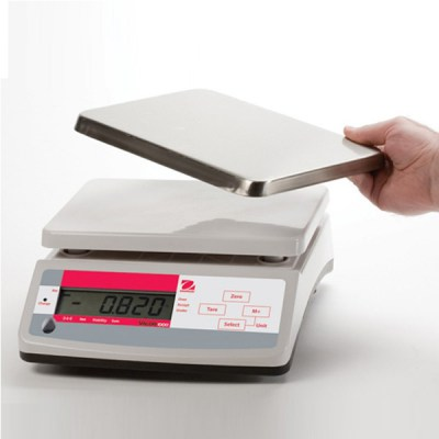 Valor 1000 Compact Precision Scale