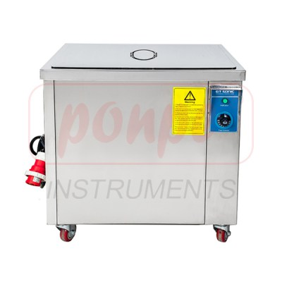 VGT-1024S Ultrasonic Cleaner