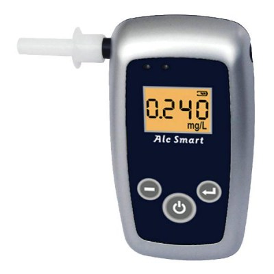 AMT8060 Alcohol Meter