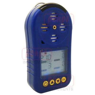 BX615 Gas Meter