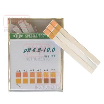 PH Test Paper 4.5-10.0