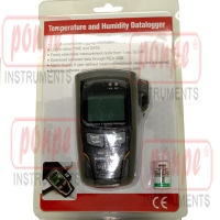 DT-172 Temperature Humidity Data logger