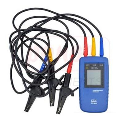 DT-901 Phase Tester