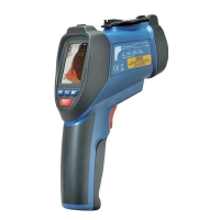 DT-9862 IR Thermometer